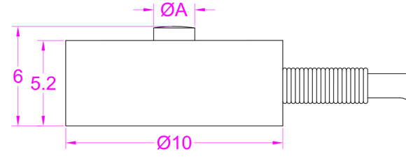 micro load cell FC10 scheme